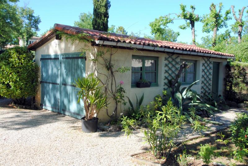 Vente maison / villa Fayence 475000€ - Photo 6