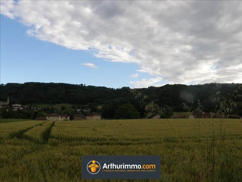 Vente terrain Vignieu 75000€ - Photo 2