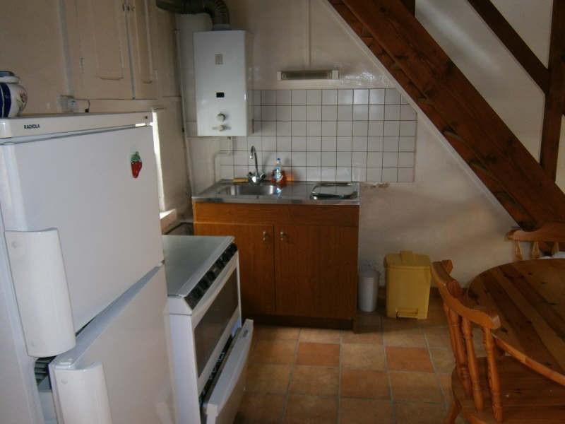 Vente maison / villa Nantiat 72000€ - Photo 3