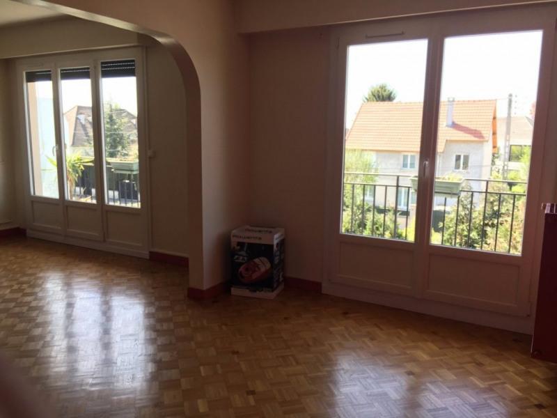 Appartement 5 pièces 86 m²