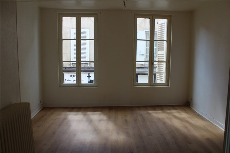 Rental apartment Auxerre 450€ CC - Picture 1