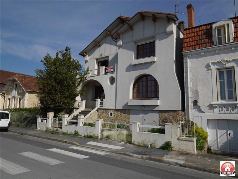 Vente maison / villa Bergerac 154000€ - Photo 1