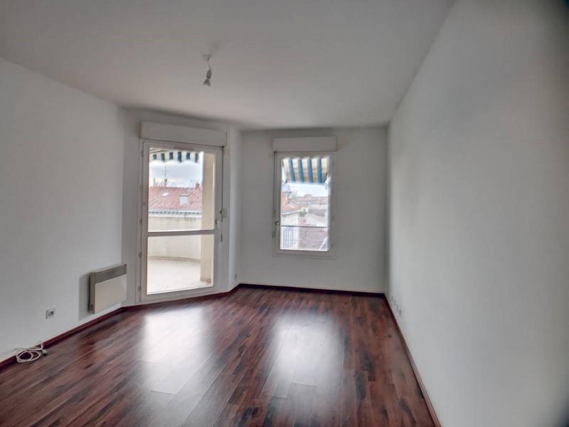 Sale apartment Avignon 97000€ - Picture 1