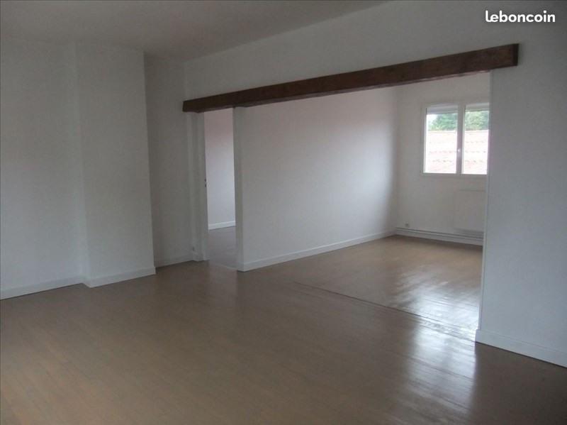 Sale house / villa Lens 230000€ - Picture 2