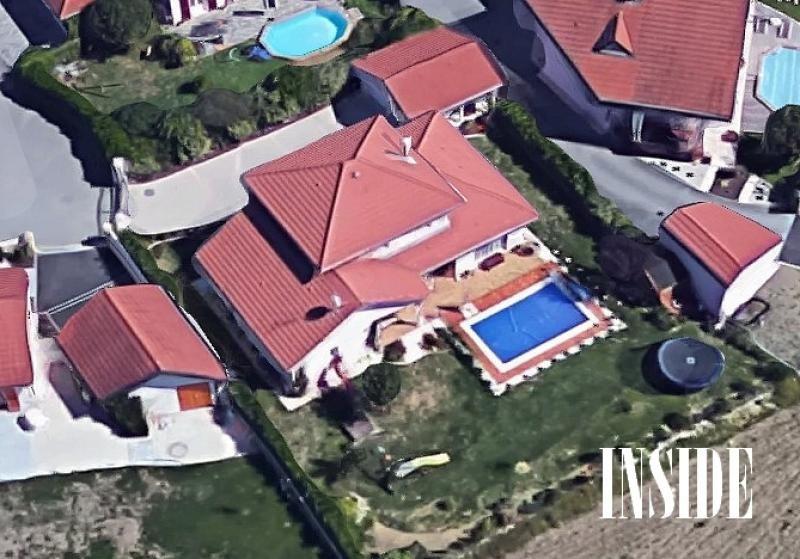 Verhuren  huis Prevessin moens 3000€ CC - Foto 1