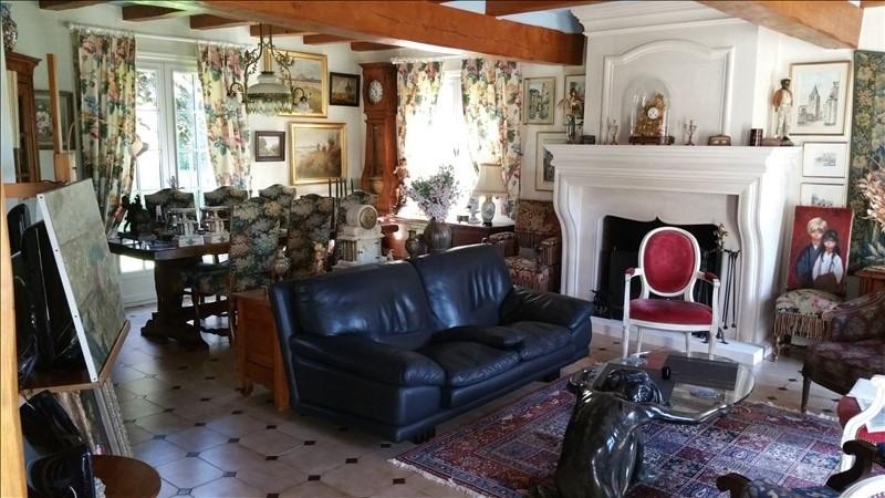 Sale house / villa Boissy le chatel 443000€ - Picture 10