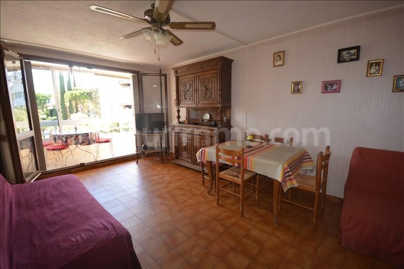 Vente appartement Frejus 148000€ - Photo 3