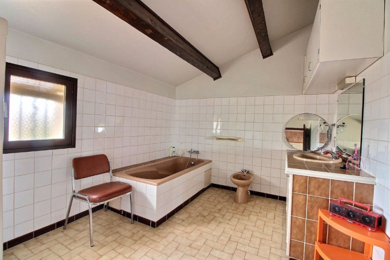 Vente maison / villa Manduel 385000€ - Photo 8