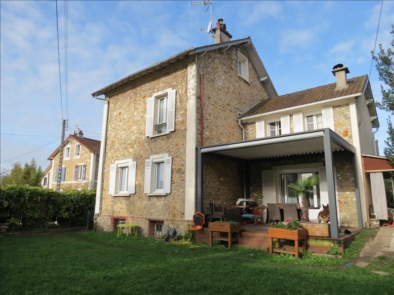 Vente maison / villa St leu la foret 625000€ - Photo 1