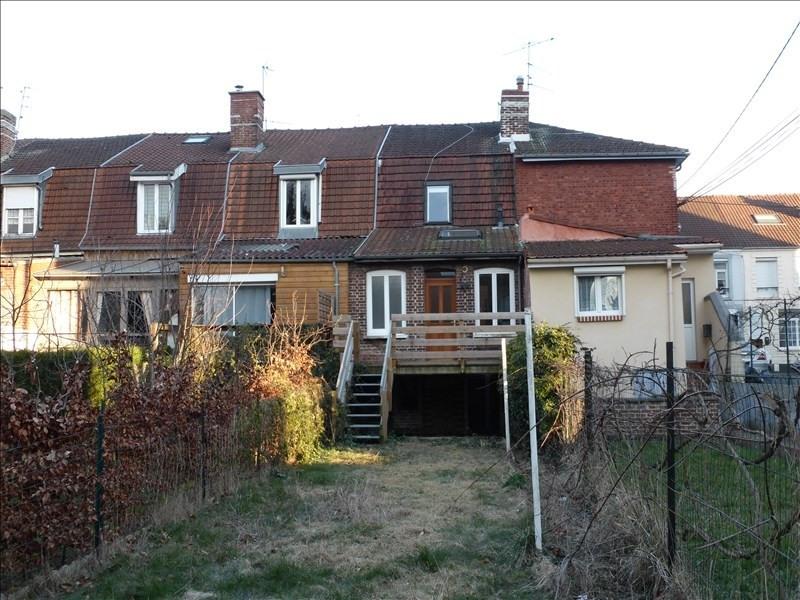 Vente maison / villa Bethune 96000€ - Photo 10