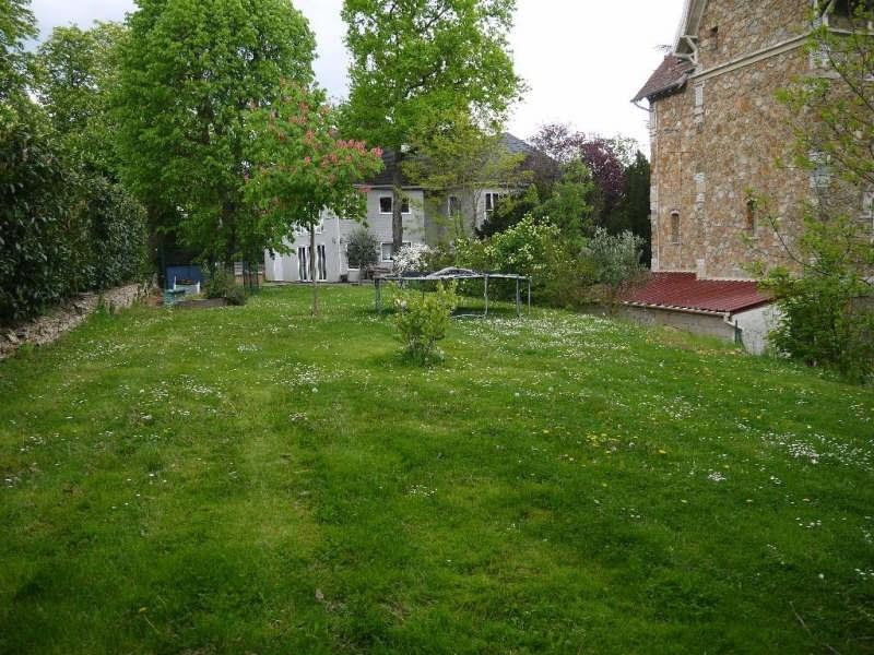 Revenda terreno Andresy 160000€ - Fotografia 2