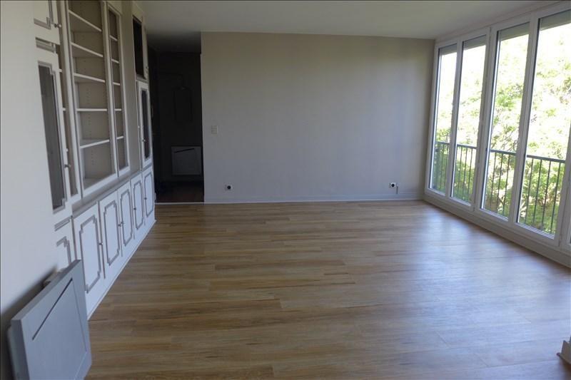 Vente appartement St cloud 315000€ - Photo 3