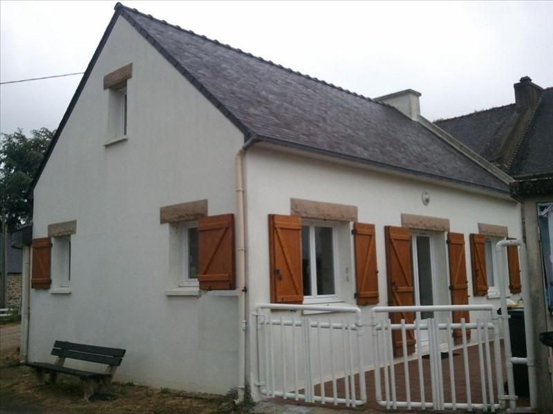 Produit d'investissement maison / villa Le bono 211000€ - Photo 1
