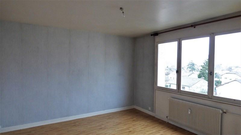 Alquiler  apartamento Ambilly 482€ CC - Fotografía 1