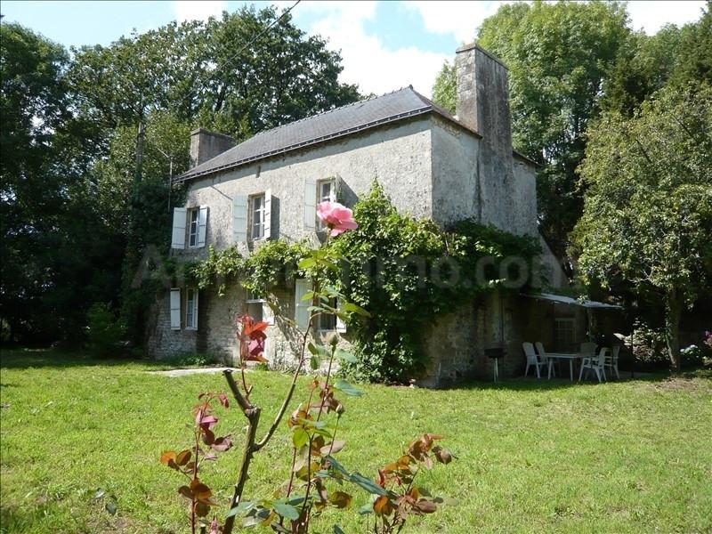 Vente maison / villa Pluvigner 291200€ - Photo 1