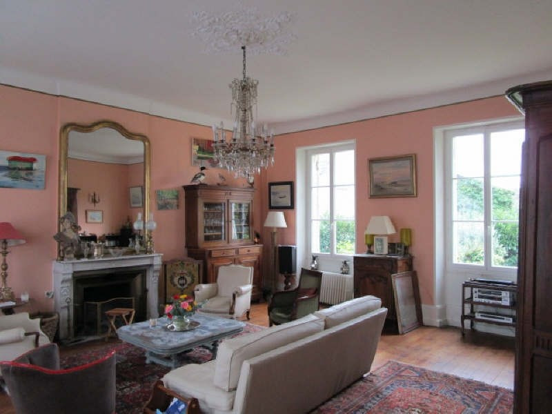Vente maison / villa Etauliers 490 000€ - Photo 5