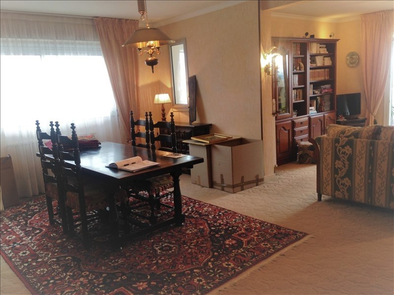 Sale apartment Nantes 271440€ - Picture 2