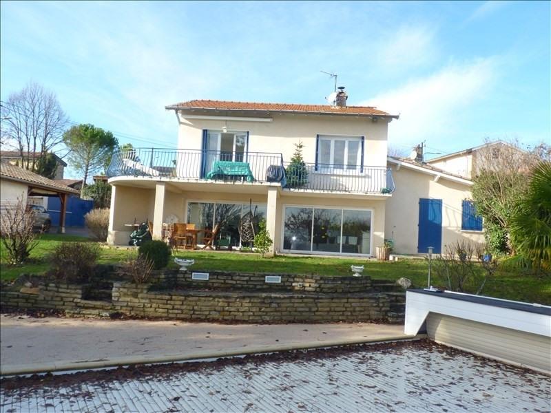 Immobile residenziali di prestigio casa St didier au mont d or 820000€ - Fotografia 1