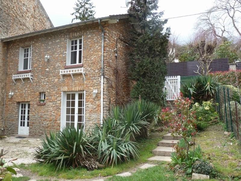 Locação casa Villennes sur seine 1170€ CC - Fotografia 1
