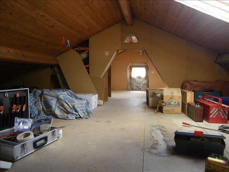 Vente maison / villa Argenteuil 292000€ - Photo 9