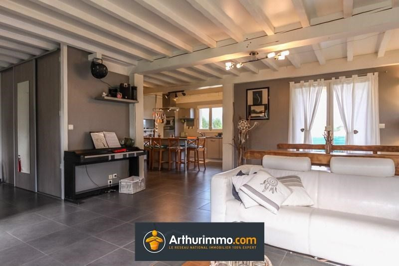 Sale house / villa Morestel 240 000€ - Picture 4