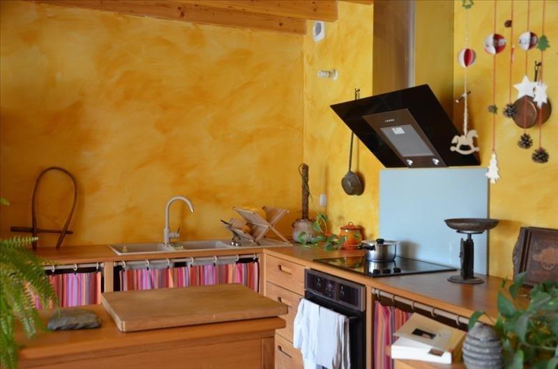 Sale house / villa Bourg st bernard (secteur) 212000€ - Picture 3