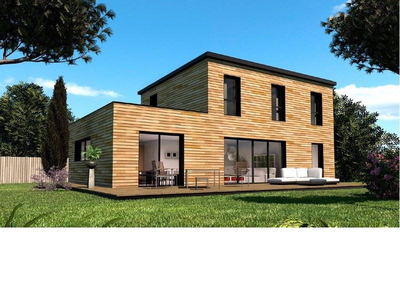 Maison  6 pièces + Terrain 790 m² Dozulé par PRIMOBOIS