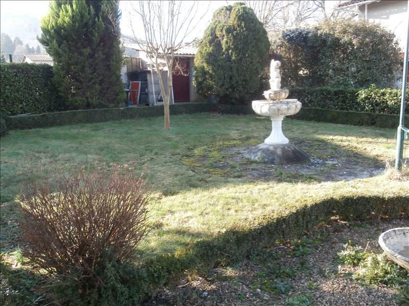 Vente maison / villa Secteur de mazamet 125000€ - Photo 9