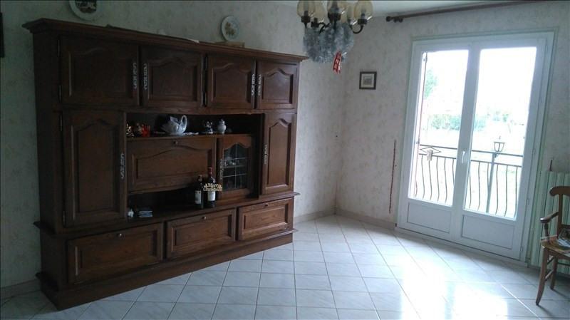 Verkauf haus Chantenay st imbert 125000€ - Fotografie 4