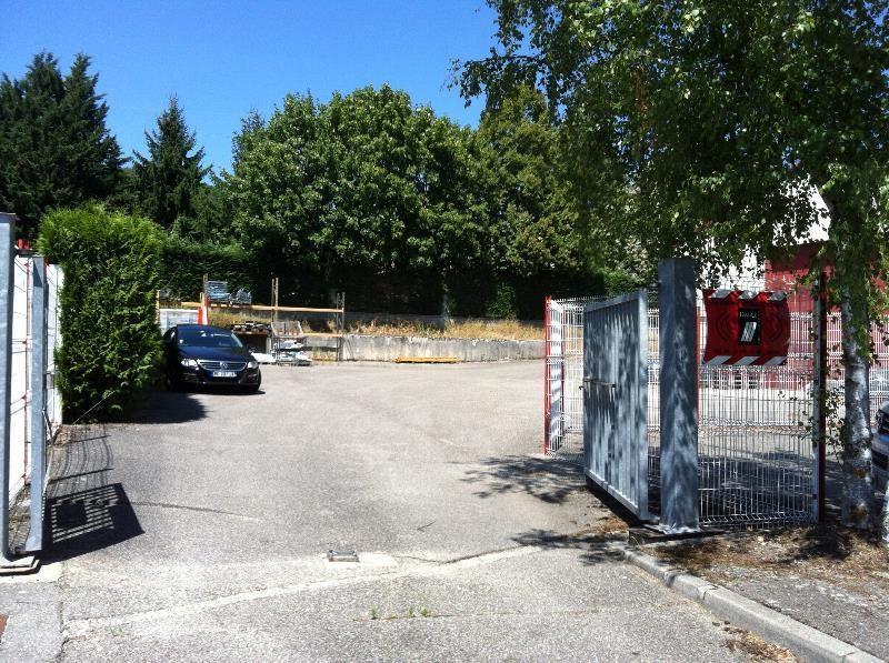 Location Local d'activités / Entrepôt Rochetoirin 0