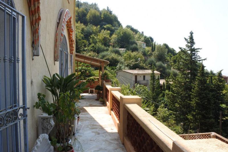 Vente maison / villa Menton 668000€ - Photo 1