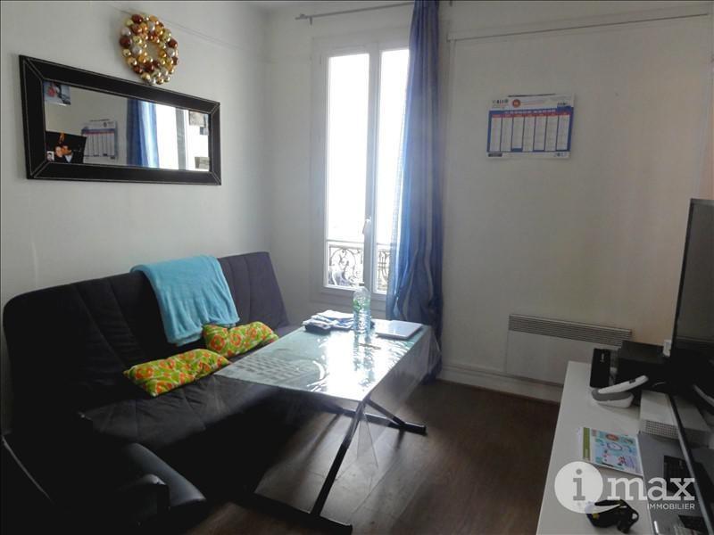 Vente appartement Asnieres sur seine 175000€ - Photo 2
