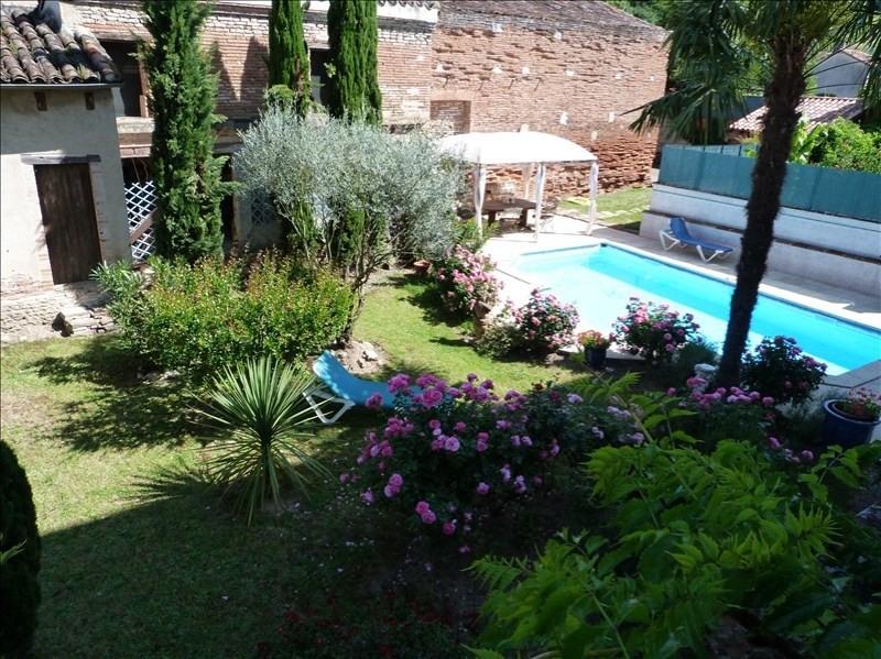 Deluxe sale house / villa Moissac 390000€ - Picture 1