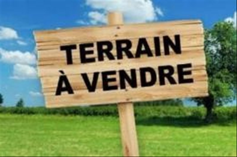 Vente terrain St pere en retz 54 705€ - Photo 1