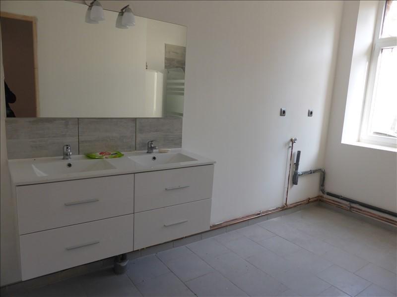 Vente maison / villa Bruay en artois 122000€ - Photo 2