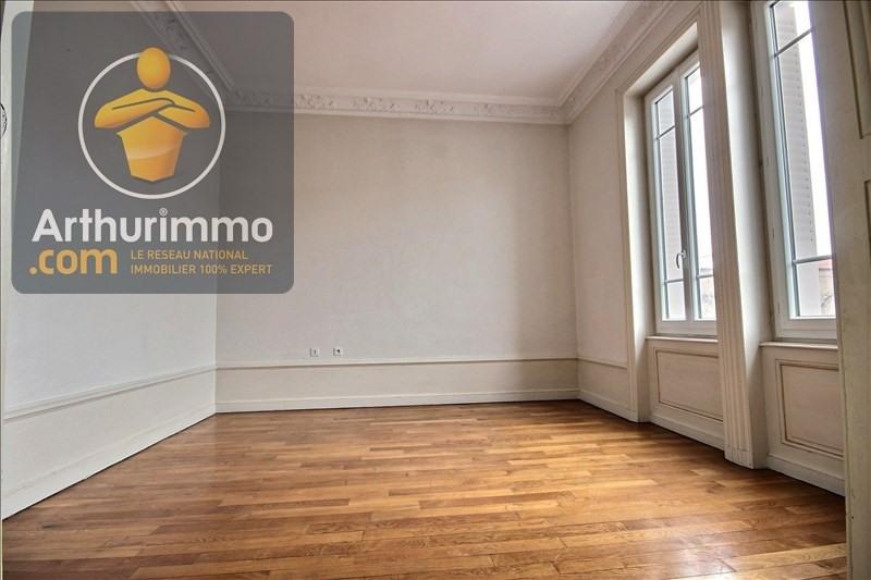 Produit d'investissement immeuble Feurs 280000€ - Photo 8
