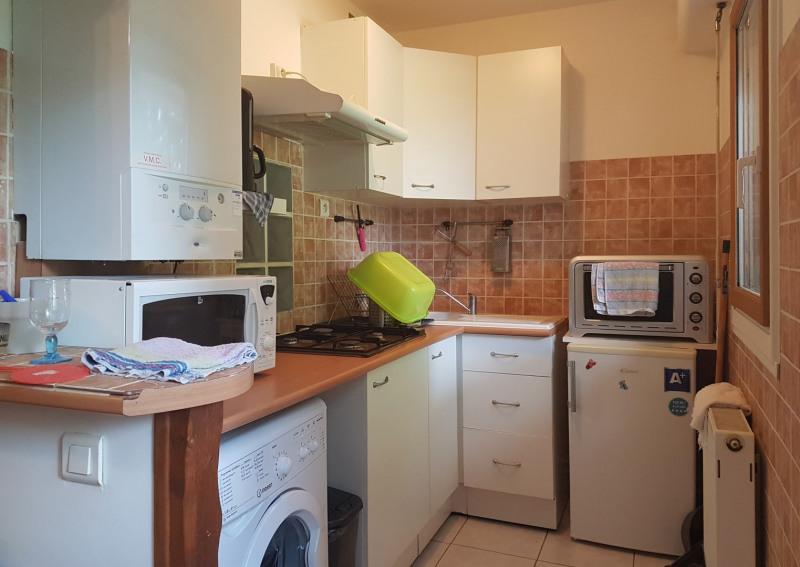 Rental apartment Le plessis-trévise 605€ CC - Picture 3