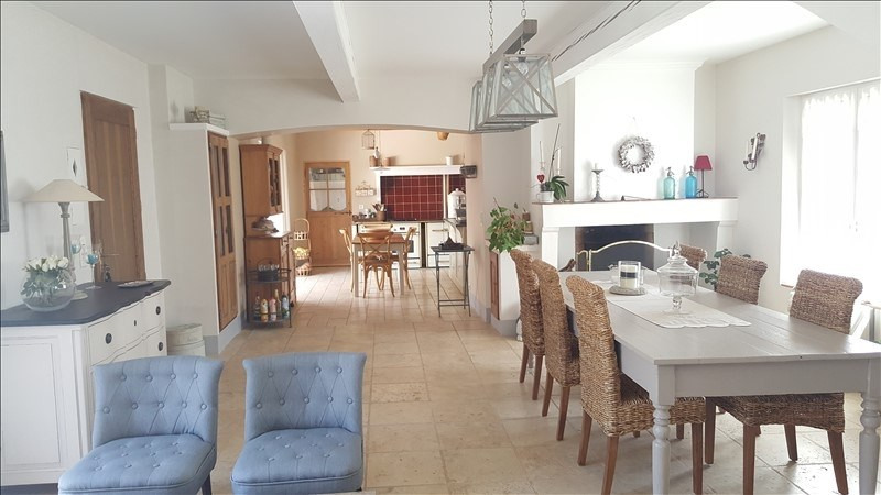 Vente de prestige maison / villa Carces 670 000€ - Photo 2