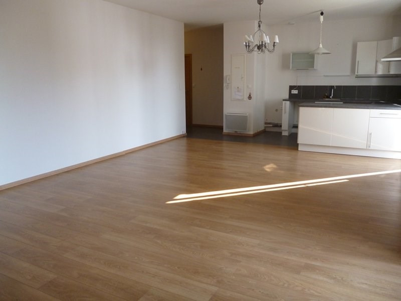 Rental apartment Tarbes 720€ CC - Picture 2