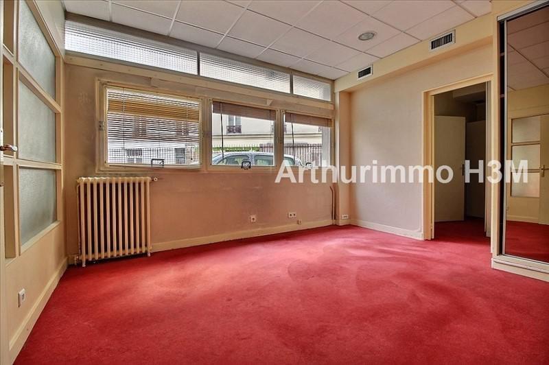 Rental empty room/storage Paris 11ème 4000€ +CH/ HT - Picture 3