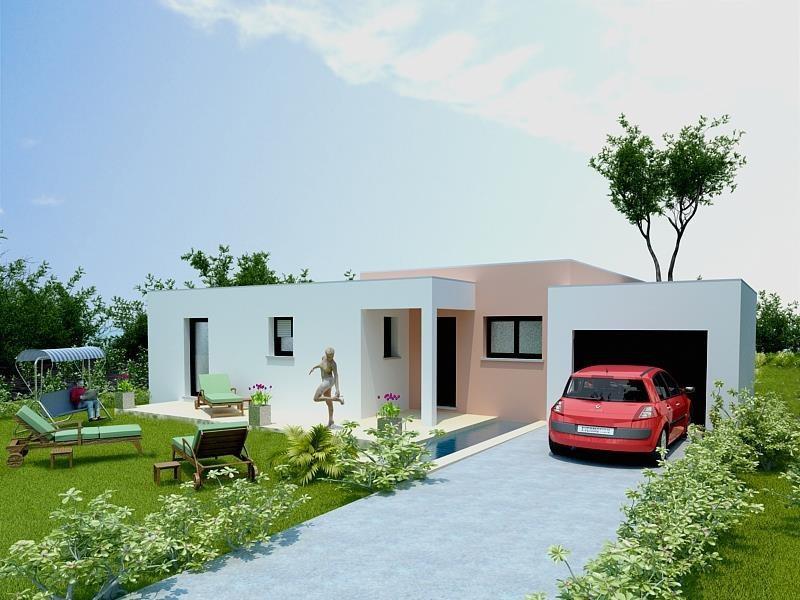 Maison  4 pièces + Terrain 244 m² Corneilla-Del-Vercol par MAISONS VIBEL