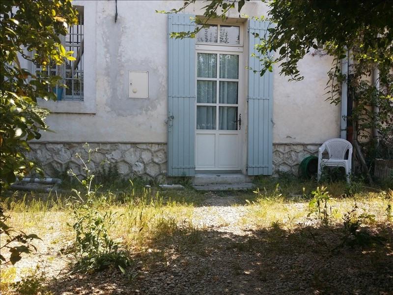 Location maison / villa Le thor 614€ +CH - Photo 1