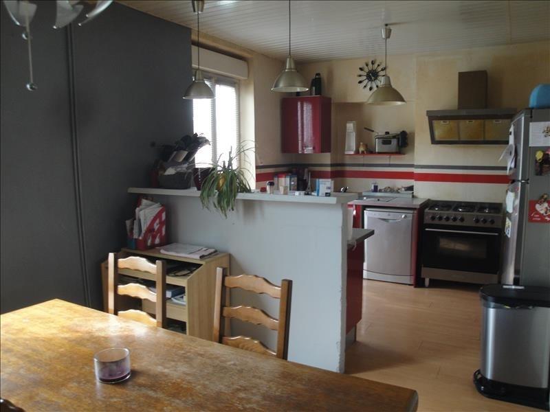 Verkoop  huis Beaucourt 92000€ - Foto 6