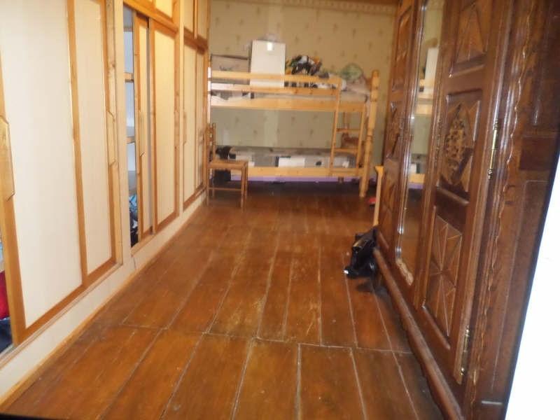Vente maison / villa Lussac les chateaux 117000€ - Photo 8