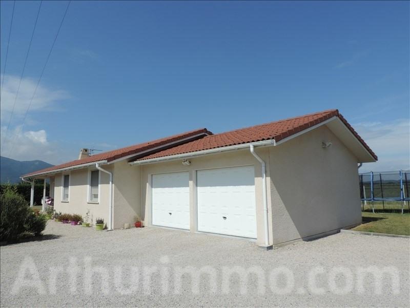 Vente maison / villa St just de claix 238000€ - Photo 2