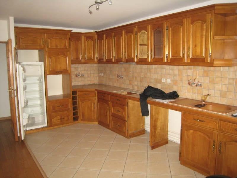 Location appartement St ouen l aumone 1002€ CC - Photo 3