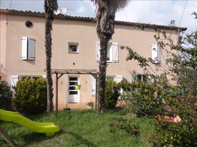 Vente maison / villa Pamiers 205000€ - Photo 1