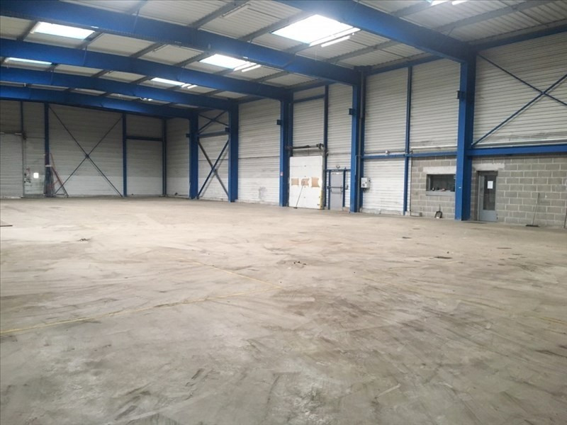 Location local commercial Fougeres 3450€ HT/HC - Photo 6