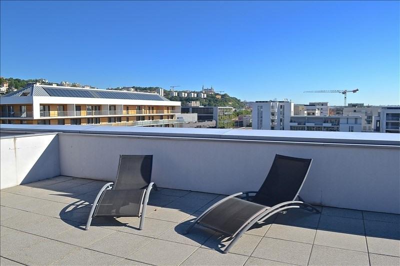 Deluxe sale apartment Lyon 2ème 630000€ - Picture 9