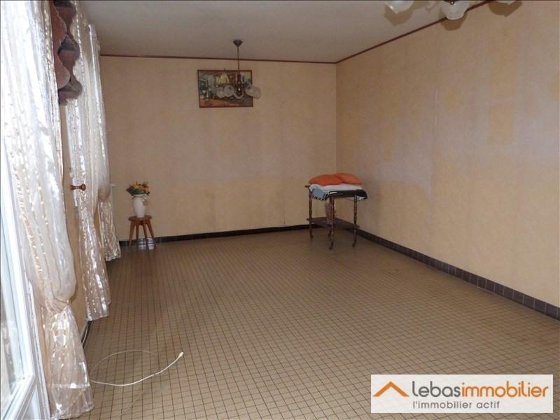 Vente maison / villa St laurent en caux 118000€ - Photo 3